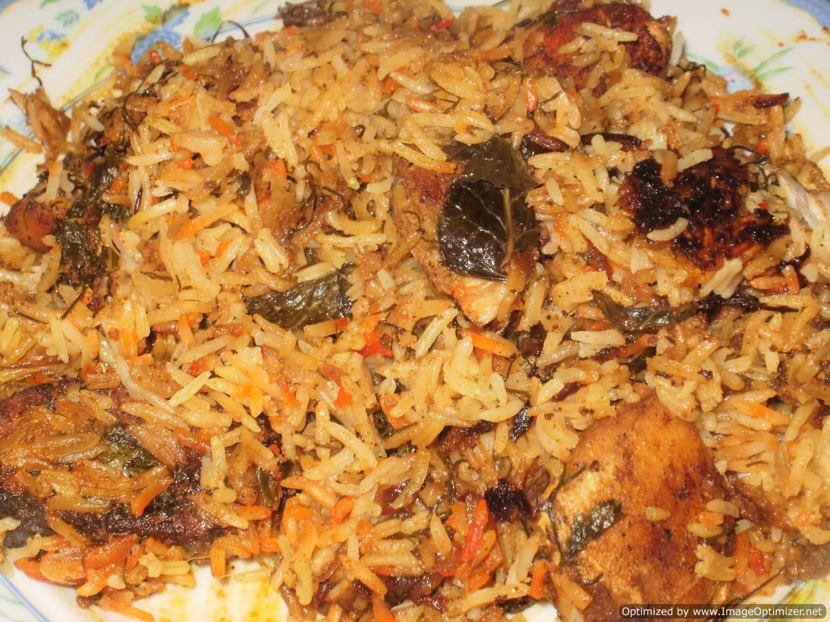 Pakistani Easy Food Recipes