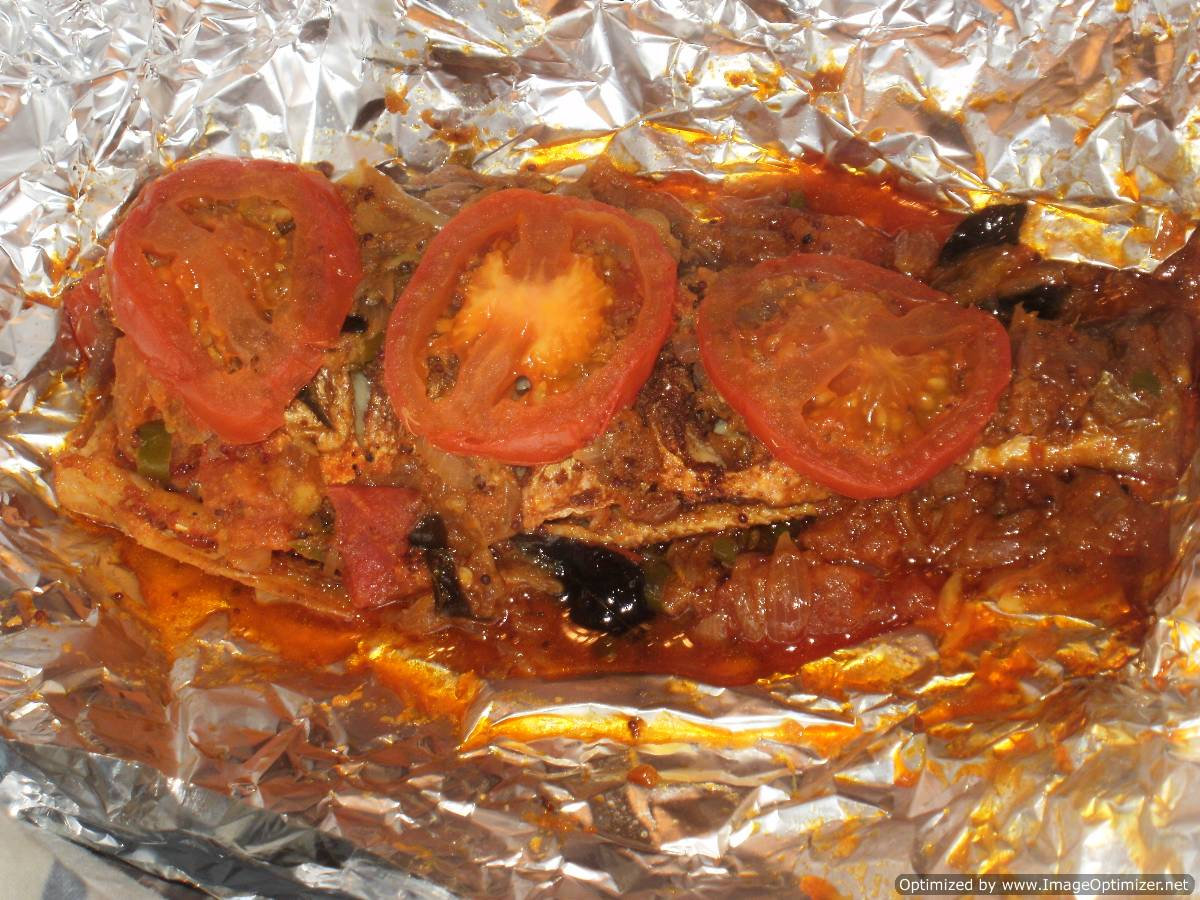 Indian style baked sea bass forumfinder Gallery
