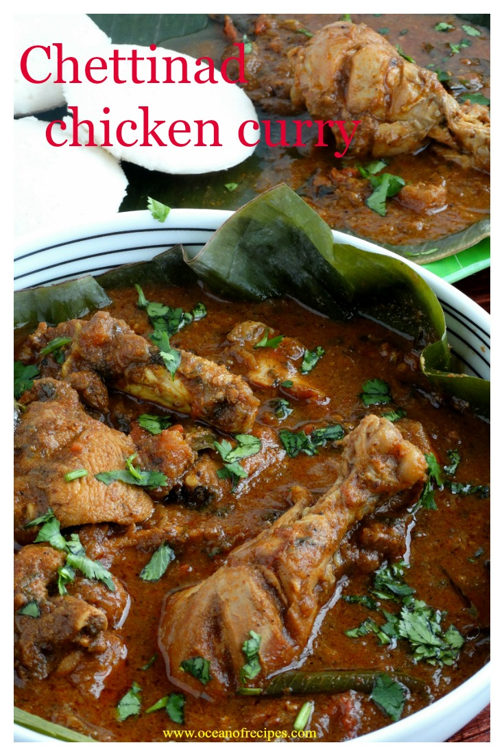 Chettinad chicken curry kuzhambu chettinad food is very popular for its non vegetarian dishes from chettinad region in tamil nadu i am sharing this authentic restaurant style chettinad forumfinder Image collections