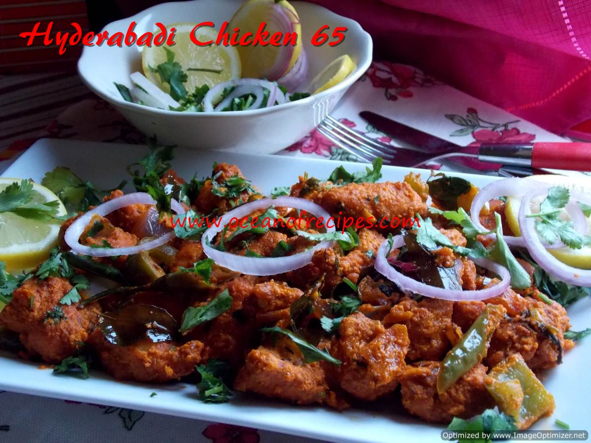 Hyderabadi chicken 65 forumfinder Choice Image
