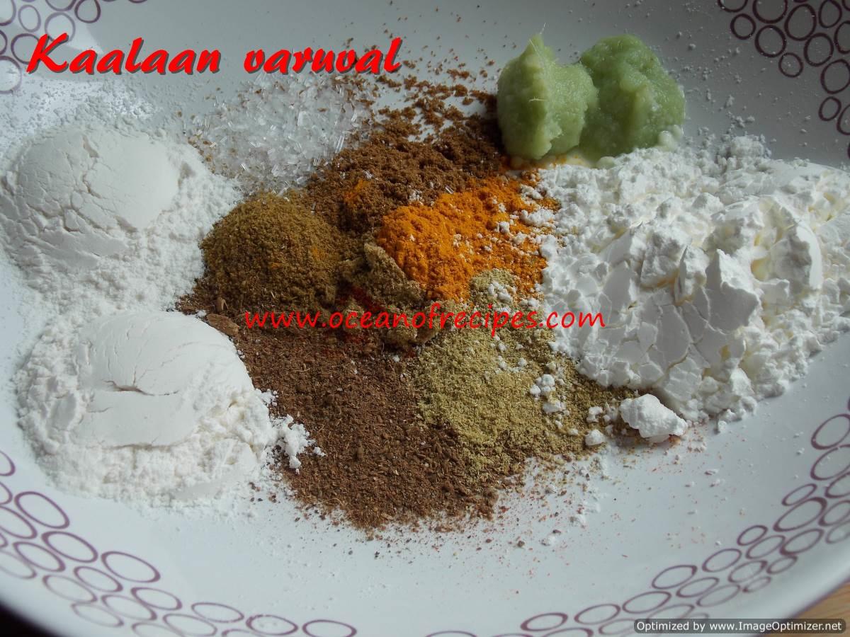 recipe: mushroom fry in tamil [37]